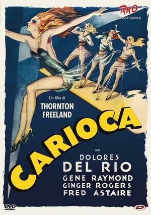 CARIOCA (DVD)