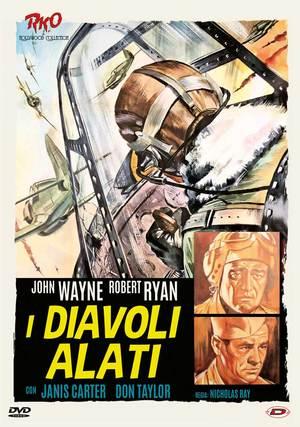 I DIAVOLI ALATI - RMX (DVD)