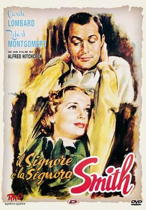 IL SIGNORE E LA SIGNORA SMITH (DVD)