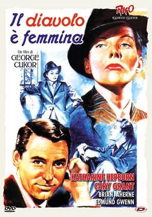 IL DIAVOLO E' FEMMINA (DVD)
