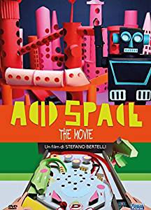 ACID SPACE IL FILM (DVD)