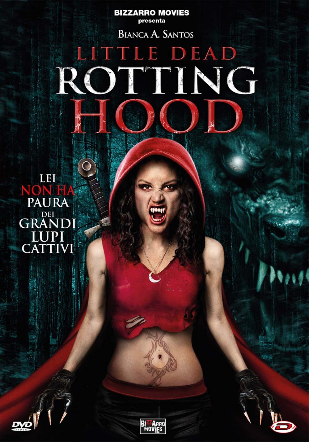 LITTLE DEAD ROTTING HOOD (DVD)