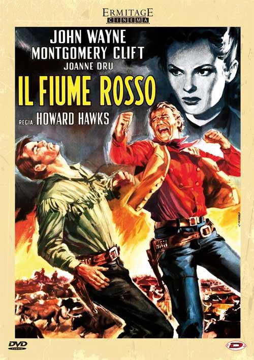 IL FIUME ROSSO (DVD)