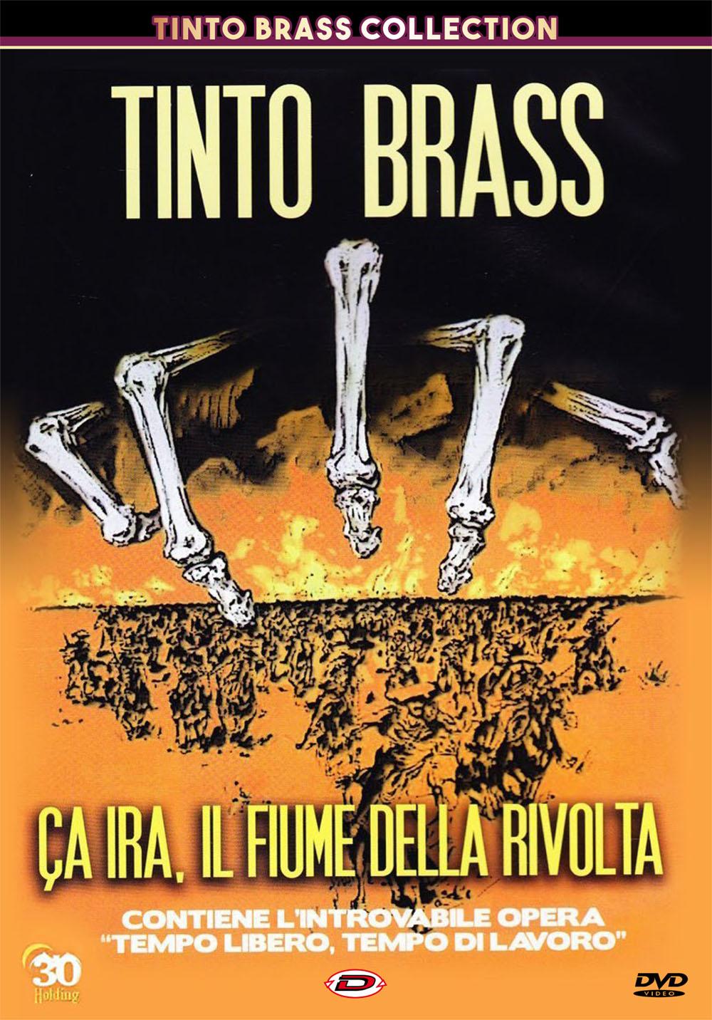 CA IRA, IL FIUME DELLA RIVOLTA (DVD)