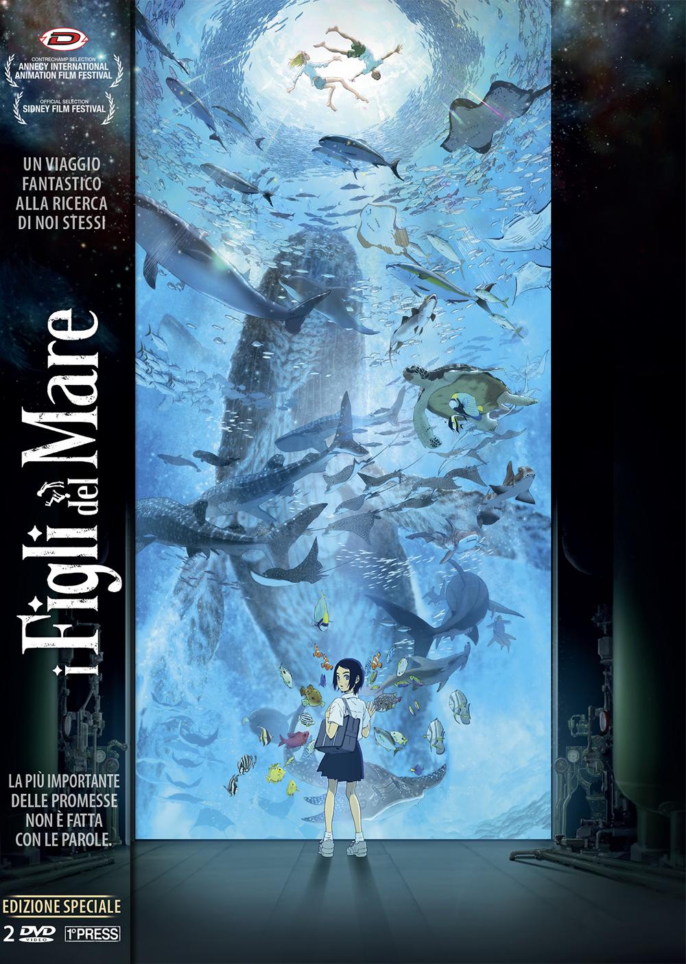 I FIGLI DEL MARE (2 DVD) (FIRST PRESS) (DVD)