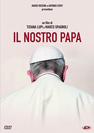IL NOSTRO PAPA (DVD)