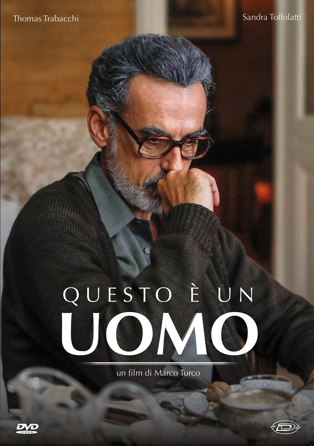 QUESTO E' UN UOMO (DVD)