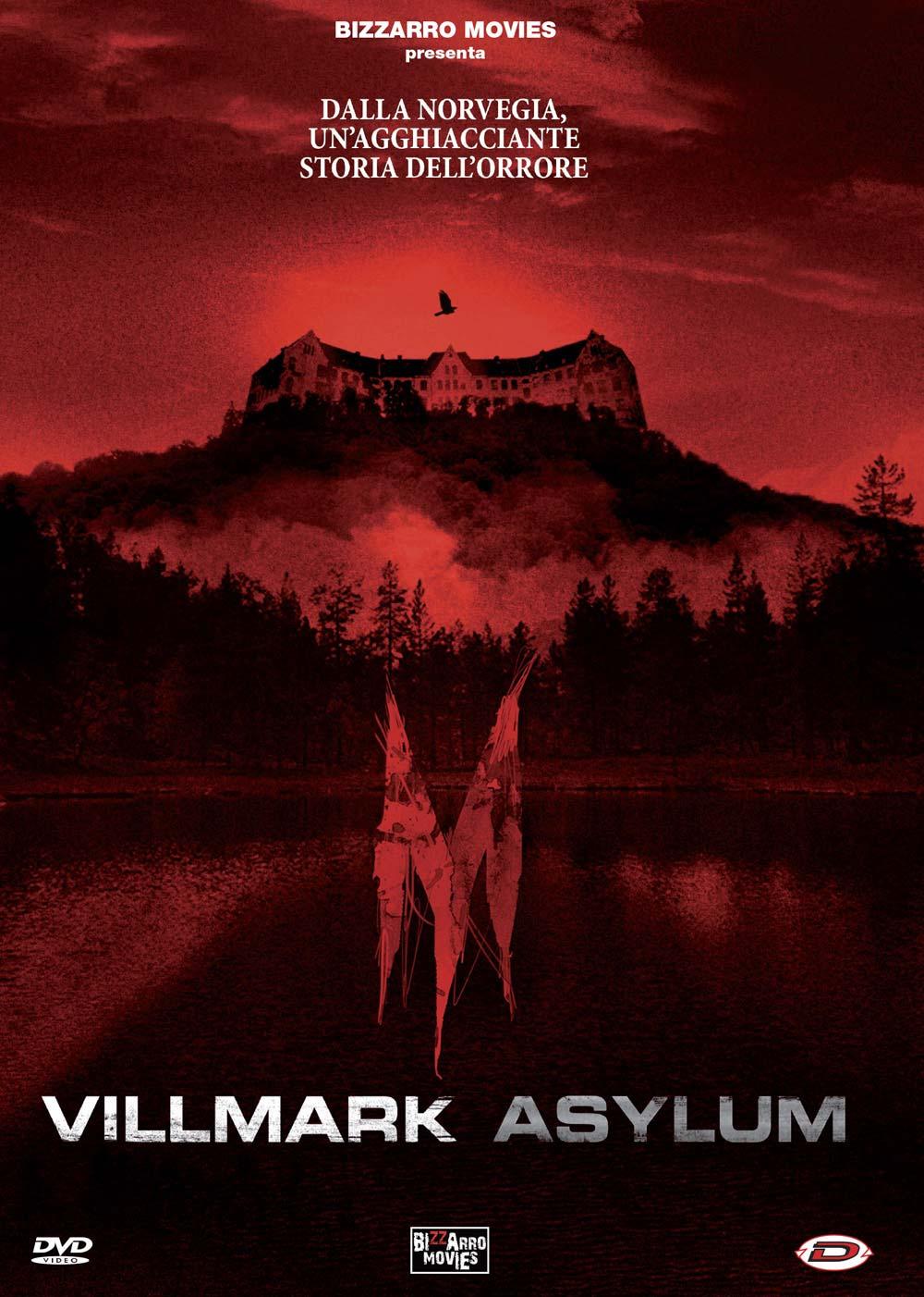 VILLMARK ASYLUM (DVD)