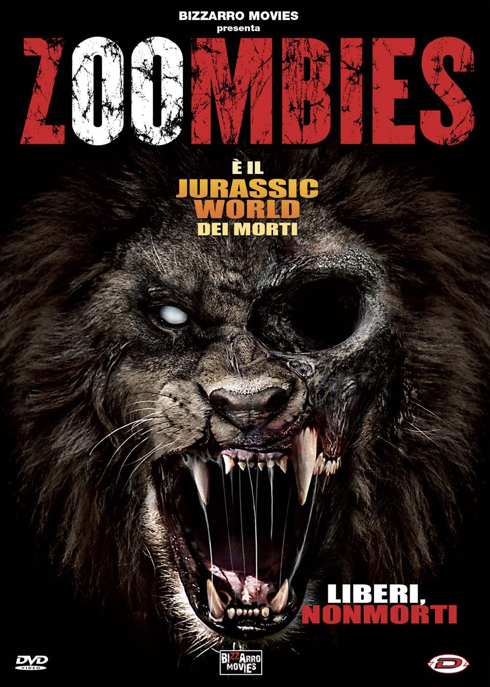ZOOMBIES (DVD)