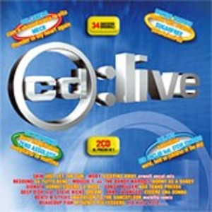 CD LIVE 2006 2CD (CD)
