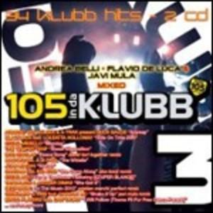 105 IN DA KLUBB VOL.3 (CD)