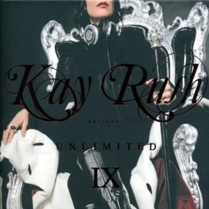 KAY RUSH PRESENTS UNLIMITED IX -2CD (CD)