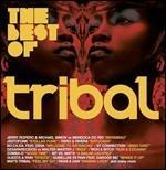 THE BEST OF TRIBAL -3CD (CD)