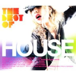 THE BEST OF HOUSE -3CD (CD)