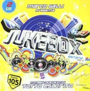 JUKEBOX ESTATE VOL.2 -2CD (CD)