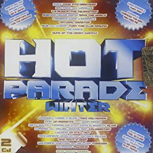 HOT PARADE WINTER -2CD (CD)