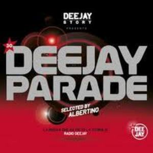 DEEJAY PARADE BY ALBERTINO -2CD -36TRACCE (CD)