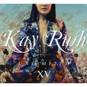 KAY RUSH PRESENTS UNLIMI.XV -2CD (CD)
