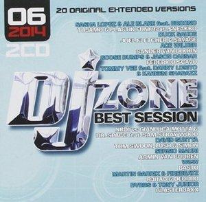 DJ ZONE BEST SESS.06/2014 -2CD (CD)