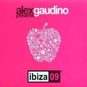 IBIZA 09 BY ALEX GAUDINO (CD)