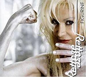 DONATELLA RETTORE - FIGURINE (CD)