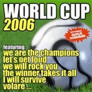 WORLD CUP -2CD (CD)