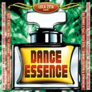 DANCE ESSENCE (CD)