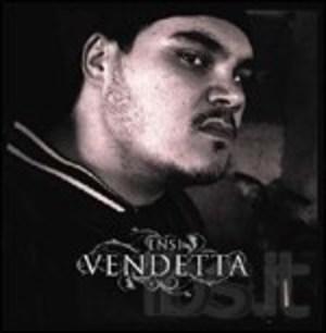 ENSI - VENDETTA (CD)