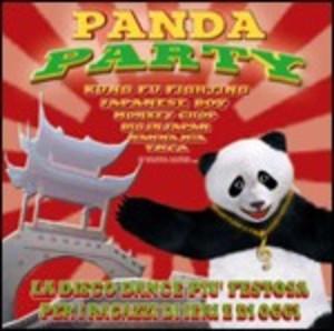 PANDA PARTY (CD)