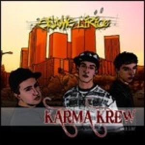 KARMA KREW - ESAME LIRICO (CD)