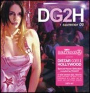 DG2H SUMMER 09 (CD)