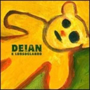 DEIAN E LORSOGLABRO (CD)