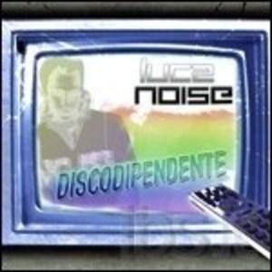 LUCA NOISE - DISCODIPENDENTE (CD)
