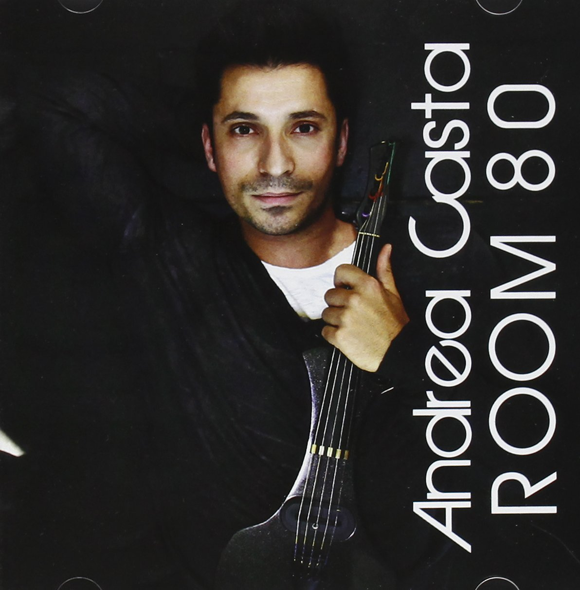 ANDREA COSTA - ROOM 80 (CD)