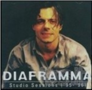 DIAFRAMMA - STUDIO SESSIONS '95-'96 (CD)