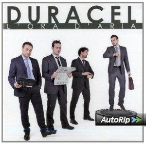 DURACEL - L'ORA D'ARIA (CD)