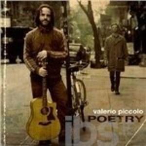 VALERIO PICCOLO - POETRY (CD)