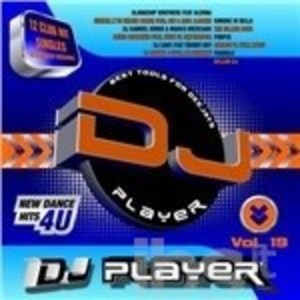 DJ PLAYER VOL.19 (CD)