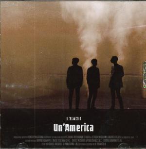 IL TRIANGOLO - UN'AMERICA (CD)