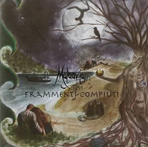 MALAAVIA - FRAMMENTI COMPIUTI (CD)