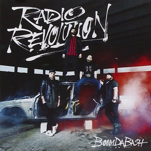 BOOMDABASH - RADIO REVOLUTION (CD)