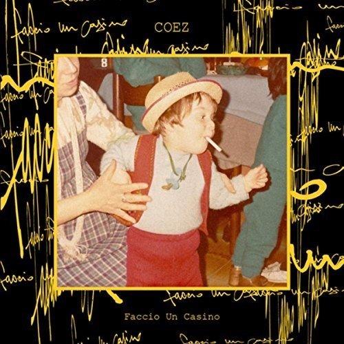 COEZ - FACCIO CASINO (CD)