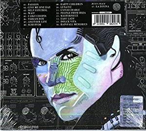 GAZEBO - ITALO BY NUMBERS (CD)