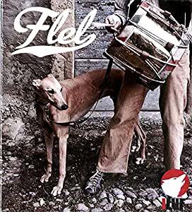 LUF - FLEL (CD)