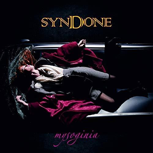SYNDONE - MYSOGINIA (CD)