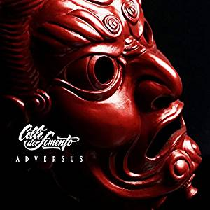 COLLE DER FOMENTO - ADVENTURSUS (CD)