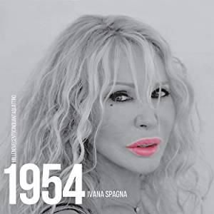 IVANA SPAGNA - 1954 (LP)