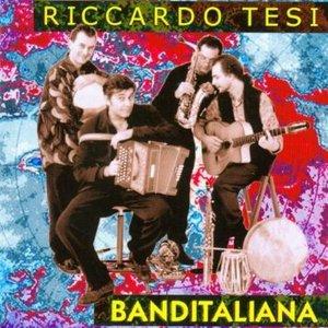 RICCARDO TESI - BANDAITALIANA (CD)