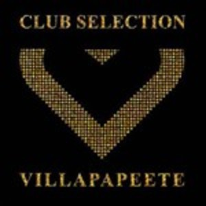 VILLA PAPEETE CLUB SELECTION (CD)
