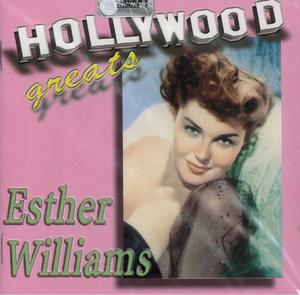 HOLLYWOOD ESTHER WILLIAMS (CD)